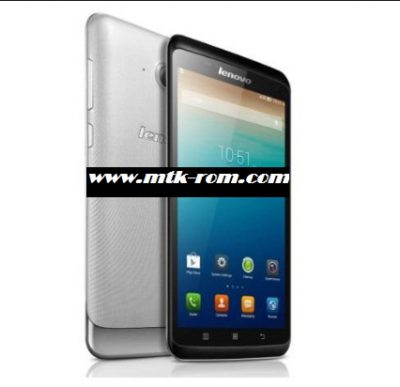 Lenovo S930 firmware stock ROM flash file
