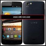 Qmobile Linq X300 MT6582 flash file firmware Rom