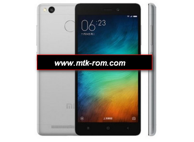 Redmi 3S USB Driver Xiaomi Devices for Windows