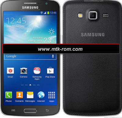 Samsung Galaxy Grand2 Clone MT6582 Flash file Free Firmware