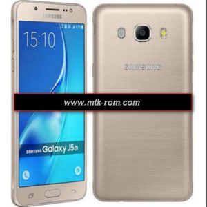 Samsung Galaxy J5 Clone MT6582 flash file firmware Rom