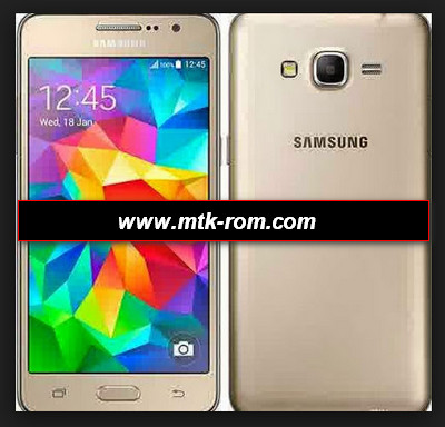 Samsung Grand Prime SM-G530H Clone MT6572 flash file firmware Rom