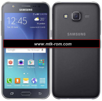 Samsung SM-J500h D/S Clone MT6572 flash file firmware