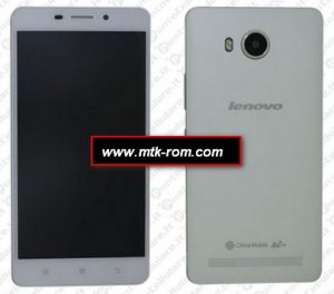 lenovo A5860 MT6735 firmware flash file rom