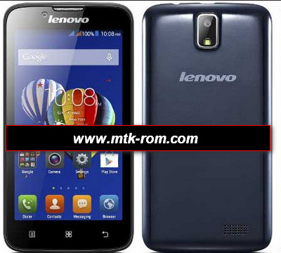 Lenovo a328 flash file cm2