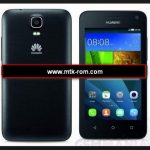 Huawei Y360-U61 firmware stock Rom flash file