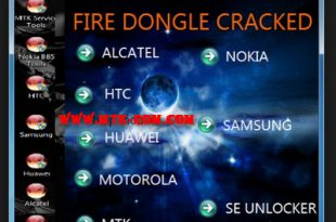 Fire Dongle crack