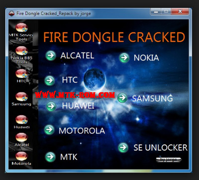 Fire Dongle crack Free 100% work update