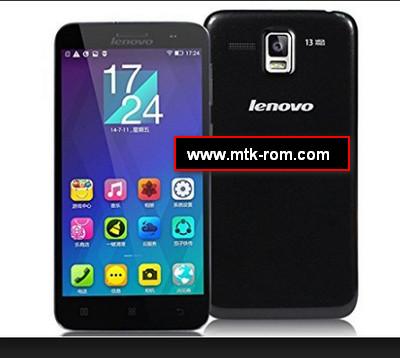 Lenovo A806 Firmware flash file play store Fix - Mtk-Rom com