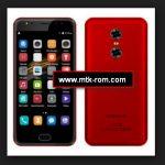 Oale X1 firmware MTK6580 flash file Free Rom