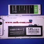 Sony X-Bo V5 Flash file 5.1 Free firmware rom