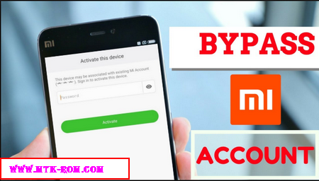 How to unlock mi account Easy Guideline Tool
