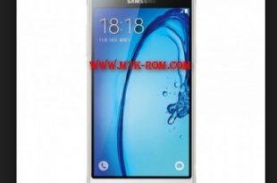 Samsung SM-J3109 MT6572 firmware