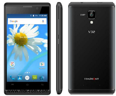 Symphony v32 Flash file Firmware Free All version