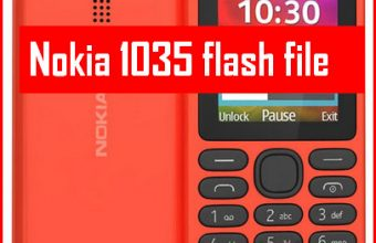 Nokia 130 Rm-1035 Flash File Mcu+ppm+cnt V10.01.11 Download